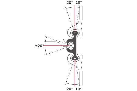 Bullhead angle 1390952458